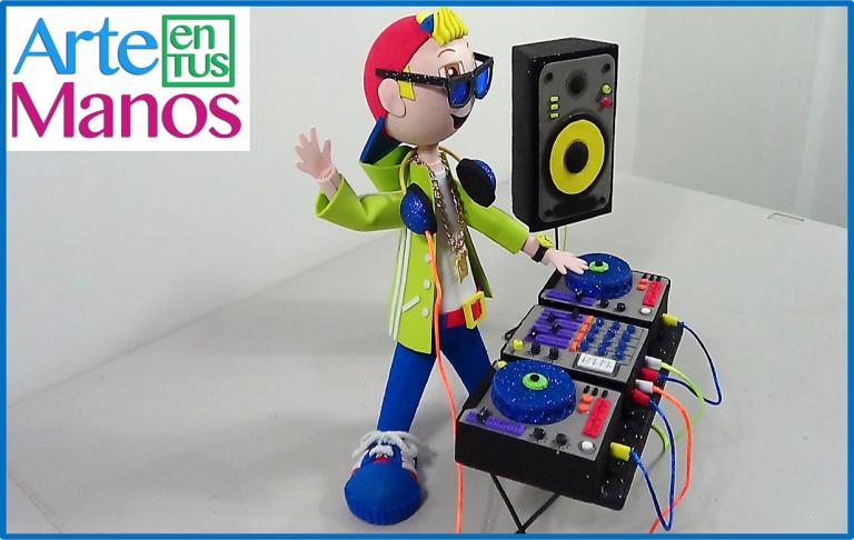 DJ Fofucho Paso a paso
